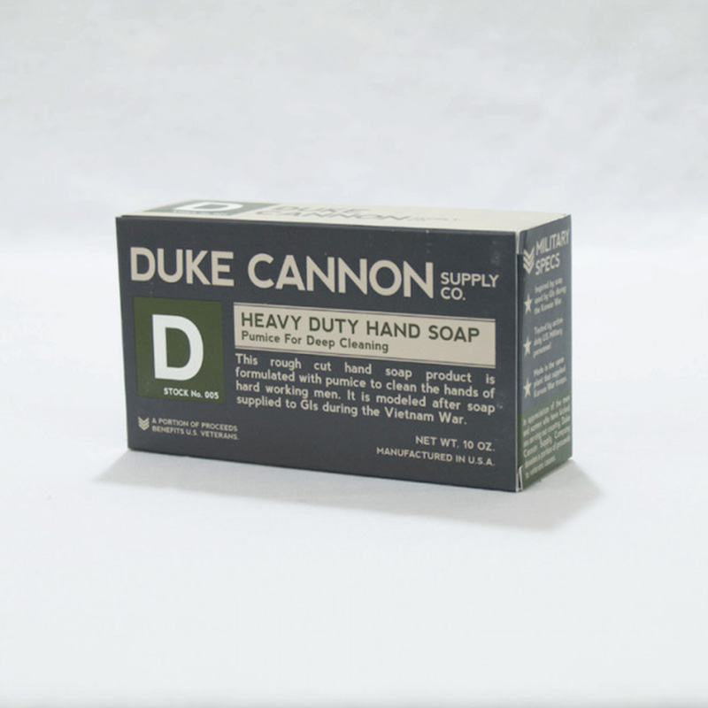 Duke Cannon sample image 2