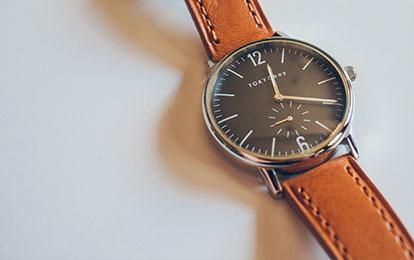 TokyoBay Watches responsive image